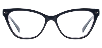 05456879412 Women Cat Eye Glasses